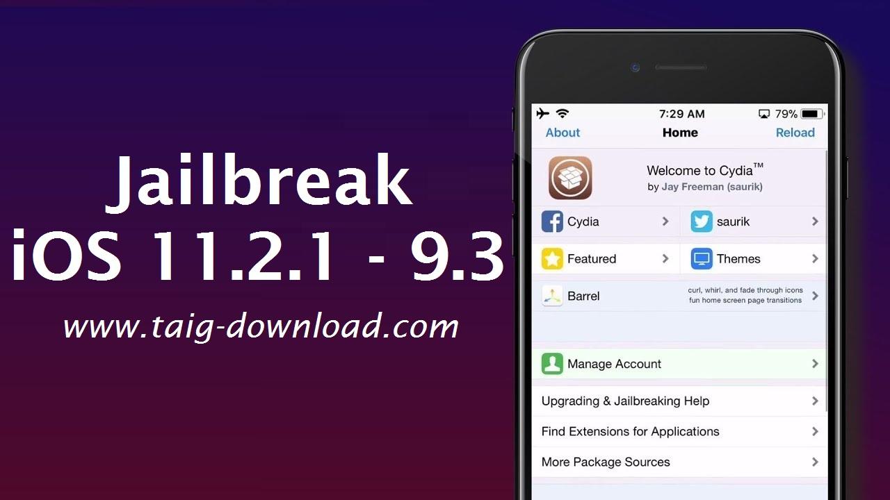jailbreak ios 11 4 1