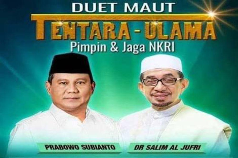 PKS-Prabowo Diambang Pecah Kongsi