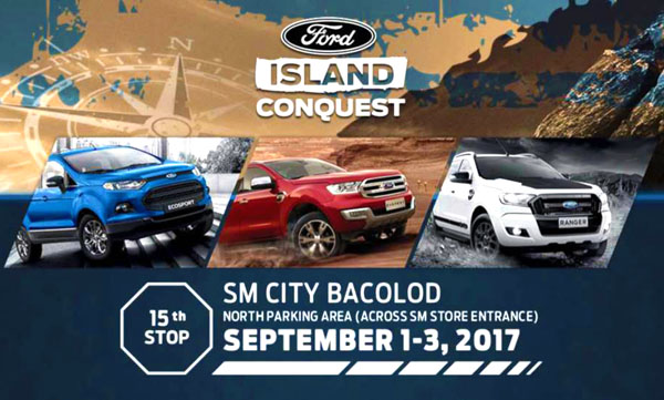 Ford Island Conquest 2017