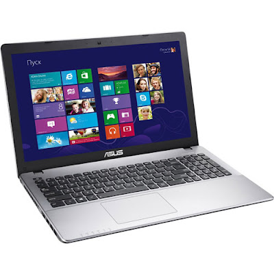 Drivers Download Asus X550CL
