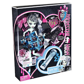 Monster High Frankie Stein Sweet 1600 Doll