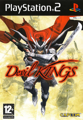 Devil Kings PS2 GAME ISO