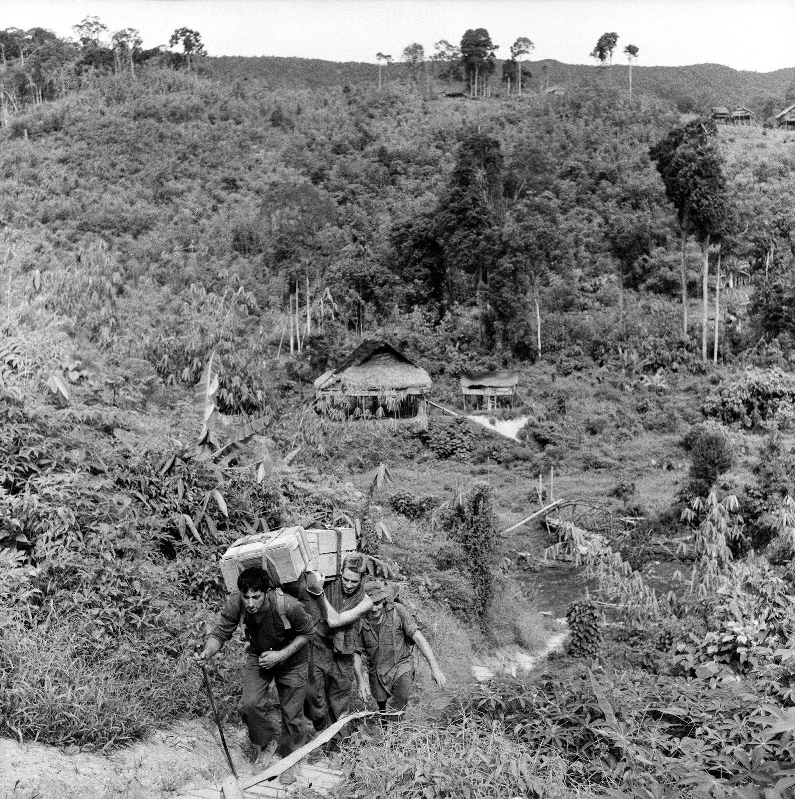 history of the malayan emergency Police officers question a civilian during the malayan emergency stay up to date on military history news and articles every day: 15,191 happy subscribers.