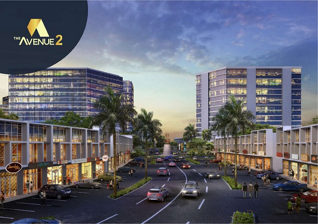 The Avenue 2 CitraLand Cibubur