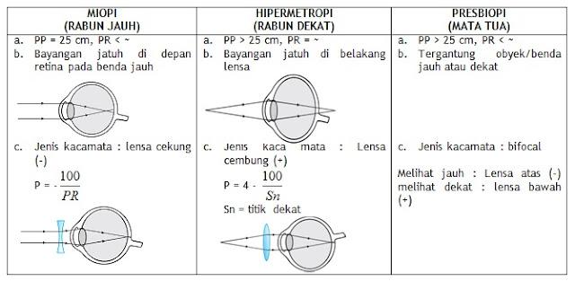 Alat Optik (Pengertian, Jenis, Macam, dan Gambar)