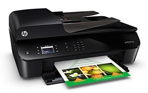 HP Officejet 4630 All-in-One Télécharger Pilote