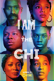 The Chi Temporada 2 audio latino capitulo 10