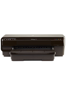 HP Officejet 7110 Printer Driver Download & Wireless Setup