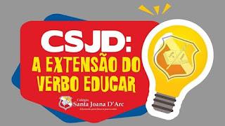 Equipe do CSJD inicia Semana Pedagógica com muito entusiasmo e inovação...