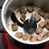 Varný robot KitchenAid 5KCF0103-miešanie