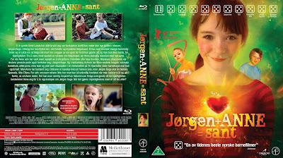 Йорген + Анна = правда / Самая настоящая любовь / Jørgen + Anne = sant / Totally True Love. 2011.