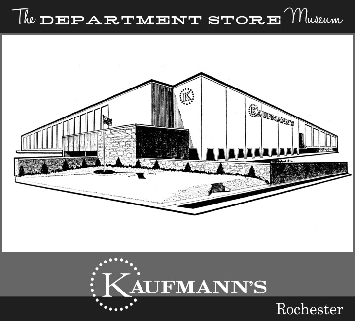 The Department Store Museum Kaufmann S Pittsburgh