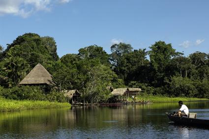 historia de manaus - vila amazonica