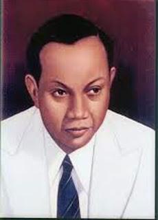 Dr. Soepomo tokoh Perumus Pancasila