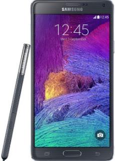 Samsung Galaxy Note 5 SM-N920V USB Pilote pour Windows