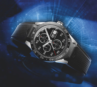 TAG Heuer Connected price