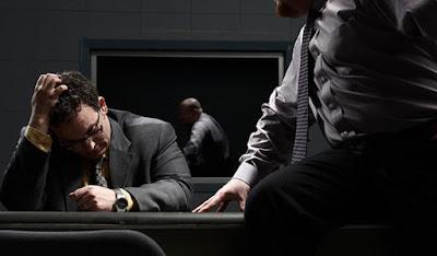 Thẩm vấn tội phạm - Không đơn giản phim hình sự