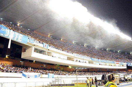 Assistir Paysandu x Paraná AO VIVO 19/08/2017