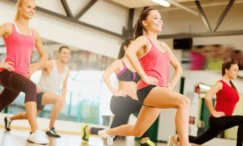 Rodzaje zajęć fitness, i które wybrać?