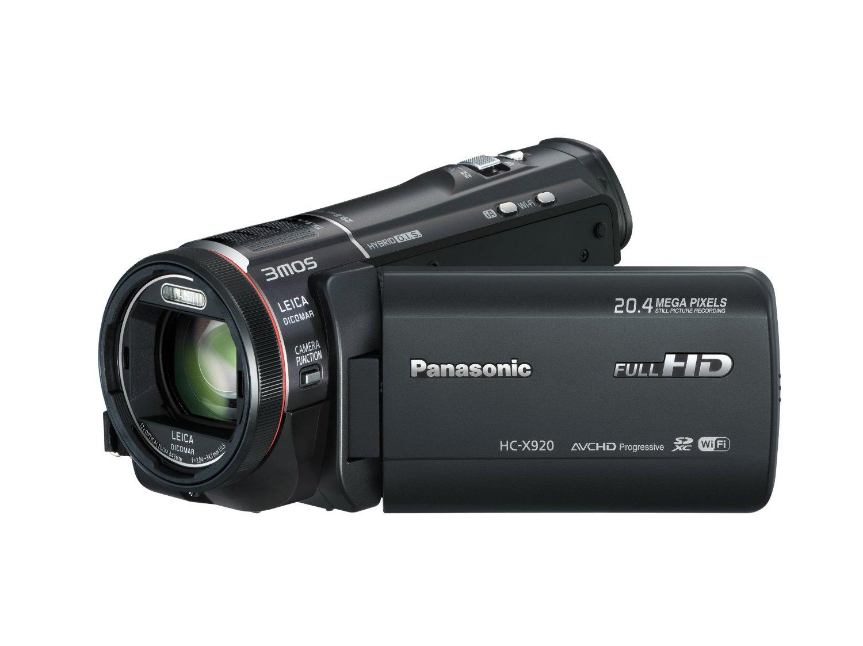كاميرا camcorders