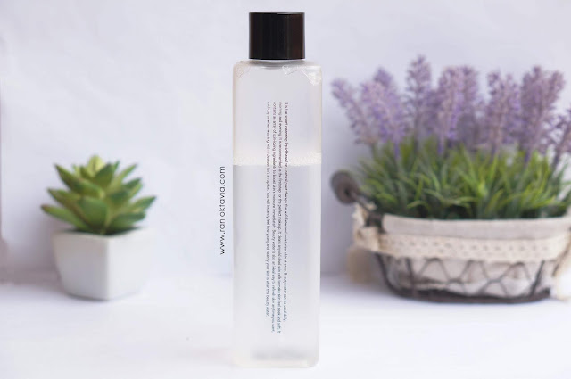 Review Son & Park Beauty Water