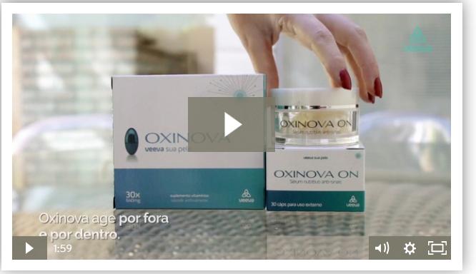 Oxinova Funciona Mesmo?