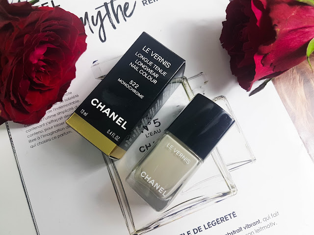 avis_le vernis_chanel_event_passion_beaute_vedene_mama_syca_beaute