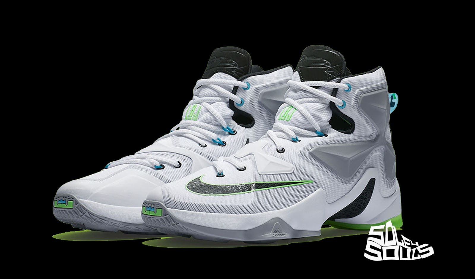 """dae44d938d23 NIKE LEBRON 13 """"COMMAND FORCE"""". For Sale ..."""