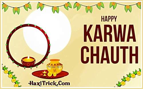 Happy Karwa Chauth Ki Pics Photos Images Shubhkamnaye HD Free Download