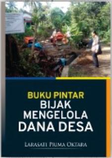 Buku Pintar Bijak Mengelola Dana Desa