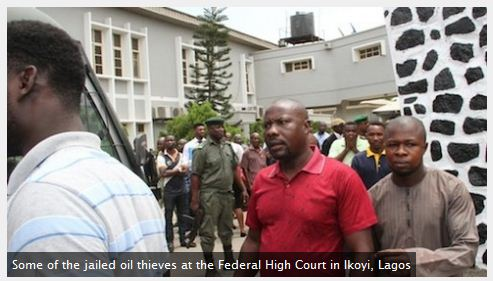 Oil thieves: Fani-Kayode and his colleagues get six years in jail by  Federal High Court sitting in Ikoyi, Lagos