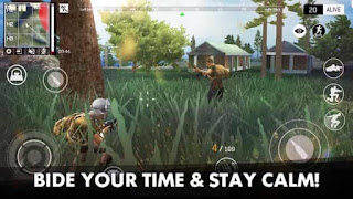 Last Battleground: Survival Apk - Free Download Android Game