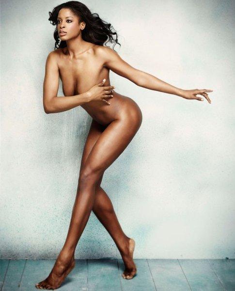 Topmodell Naked 91
