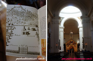assis porciuncola santa maria anjos - Assis Medieval