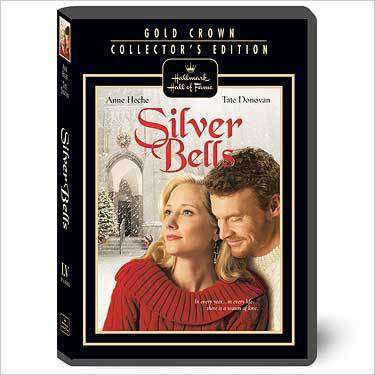 Laura's Miscellaneous Musings: Tonight's Movie: Silver Bells (2005)