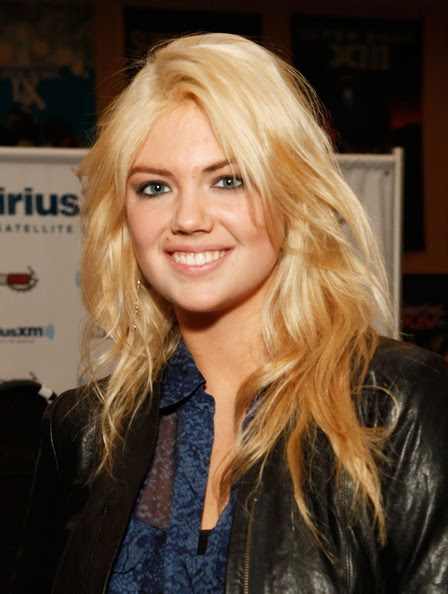 Kate Upton Hairstyles Celebrity Hairstyles