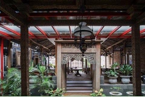 Wisata Kuliner di Sekitar Braga Bandung