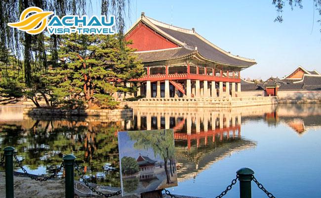 top 5 cung dien noi tieng thu do seoul 2