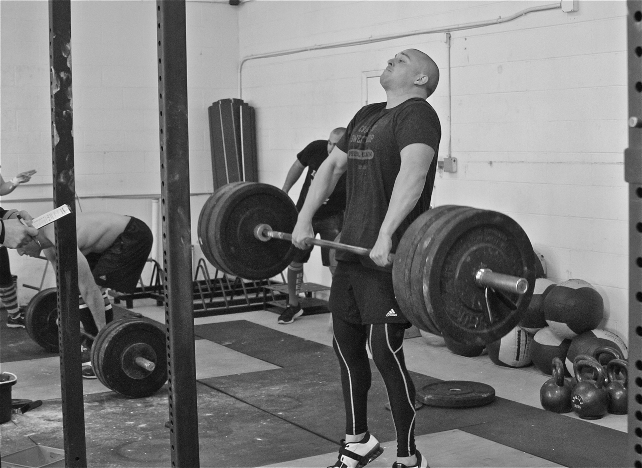Fix Your Power Clean: catch every rep low – Wil Fleming ... |Power Clean Phases
