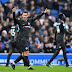 Hazard steal the show with doble as he produced a dazzling display