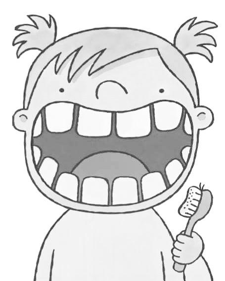 Sanatetkinligi Ağız Ve Diş Sağlığı Haftası 22 27 Kasım