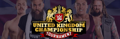 WWE United Kingdom Championship Tournament Part 2 2017 HDTVRip 480p 500MB