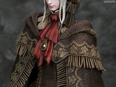 Doll 1/6 de Bloodborne - Gecco