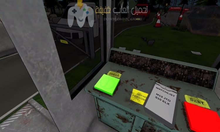 تحميل لعبة محاكي التفتيش للكمبيوتر والاندرويد
