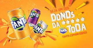 Promoção Fanta 2017