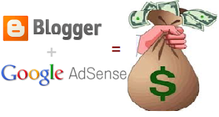 Cara Mudah Mendapatkan Google Adsense