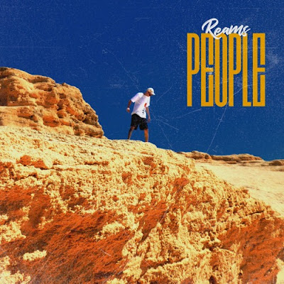 "Perth emcee Reams shares new single ""People"""