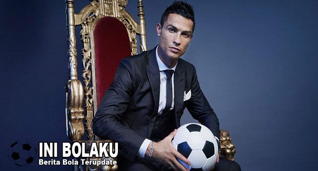 Massimiliano Allegri: Cristiano Ronaldo Mengangkat Level Juventus