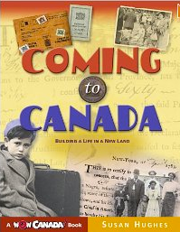 Coming to Canada book