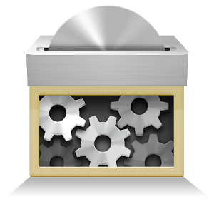 BusyBox Terminal Emulator